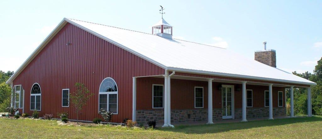 ameribuilt steel homes
