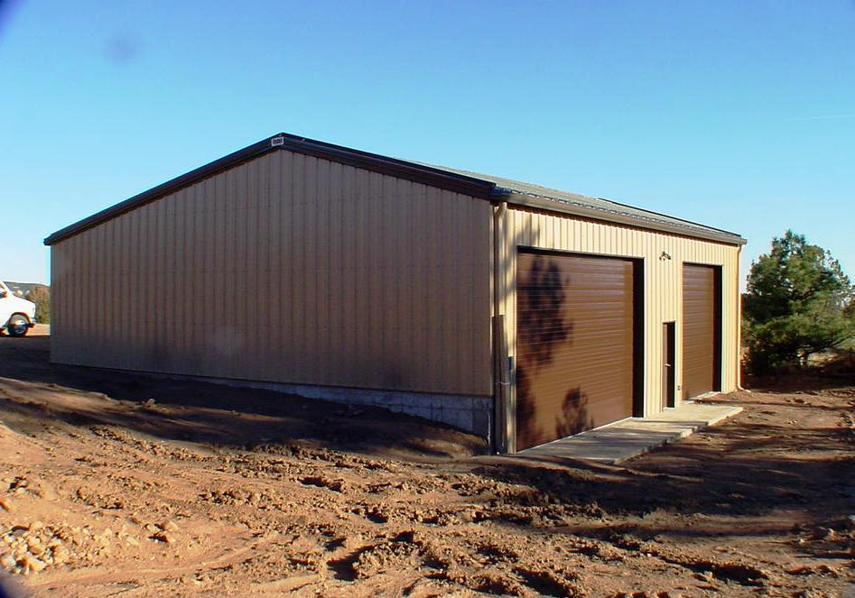Rhino Steel Buildings