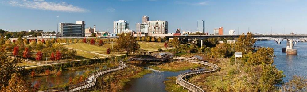 Arkansas metal building suppliers